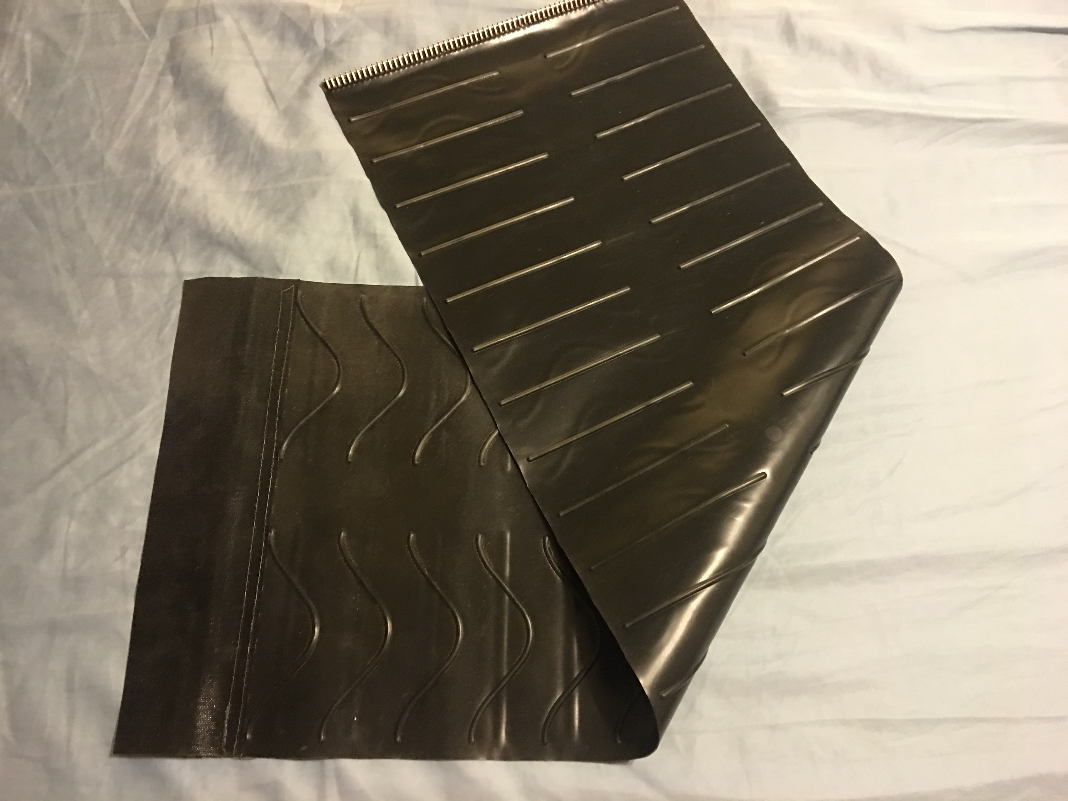 Ptfe Release Sheets Amp Toaster Belts Fabri Tek